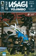 Usagi Yojimbo (1996- 3rd Series) 146