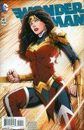 Wonder Woman (2011 4th Series) 41A