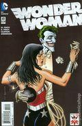 Wonder Woman (2011 4th Series) 41B