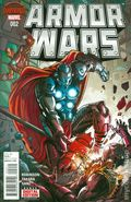 Armor Wars (2015) 2A