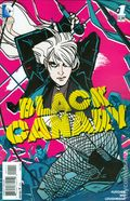 Black Canary (2015 4th Series) 1A