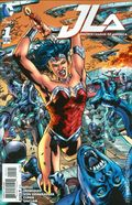Justice League of America (2015) 1I