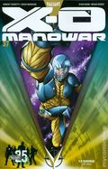 X-O Manowar (2012 3rd Series Valiant) 37B