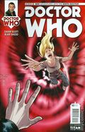 Doctor Who The Ninth Doctor (2015 Titan) 2B