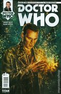 Doctor Who The Ninth Doctor (2015 Titan) 2A