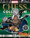 Marvel Chess Collection (2014 Figure and Magazine) ITEM#34