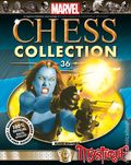 Marvel Chess Collection (2014 Figure and Magazine) ITEM#36