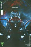 Divinity (2015 Valiant) 1J