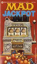 MAD Jackpot PB (1989 Warner Books) 1-1ST