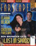 Farscape Magazine (2001) 1B