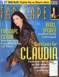 Farscape Magazine (2001) 11B