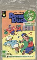 Donald Duck (c.1980's) Whitman Multi-Pack 2PACK 243 244