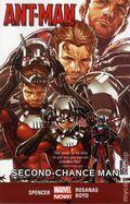 Ant-Man TPB (2015 Marvel NOW) 1-1ST