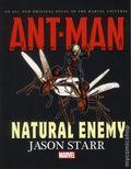 Ant-Man Natural Enemy HC (2015 A Marvel Universe Novel) 1-1ST