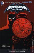 Batman and Robin TPB (2013 DC Comics The New 52) 5-1ST