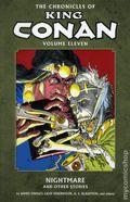 Chronicles of King Conan TPB (2010- Dark Horse) 11-1ST