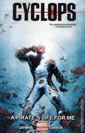 Cyclops TPB (2014-2015 Marvel NOW) 2-1ST