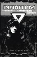 Infinitum: Time Travel Noir GN (2015 ChiGraphics) 1-1ST