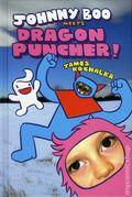 Johnny Boo Meets Dragon Puncher HC (2015 IDW/Top Shelf) 1-1ST