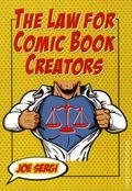 Law for Comic Book Creators SC (2015 McFarland) 1-1ST