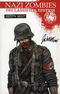 Nazi Zombies TPB (2013 Antarctic Press) 1S-1ST