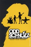 Odd Schnozz and the Odd Squad GN (2015 Oni Press) 1-1ST