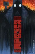 Rumble TPB (2015 Image) 1-1ST