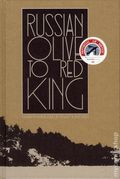 Russian Olive to Red King HC (2015 AdHouse Books) 1-1ST