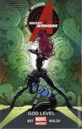 Secret Avengers TPB (2014-2015 Marvel NOW) By Ales Kot 3-1ST