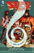 Secret Six TPB (2015 DC) 2-1ST