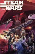 Steam Wars TPB (2014 Antarctic Press) 1S-1ST