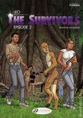 Survivors GN (2014 Cinebook) 2-1ST