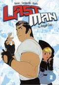 Last Man GN (2015 First Second Books) 2-1ST