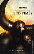Warhammer The Lord of the End Times SC (2015 An End Times Novel) 1-1ST