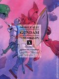 Mobile Suit Gundam The Origin HC (2012 Vertical) 10-1ST