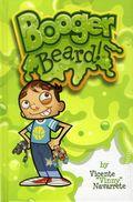 Booger Beard HC (2015 Oni Press) 1-1ST