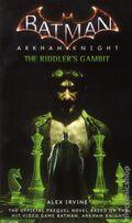 Batman Arkham Knight The Riddler's Gambit PB (2015 Titan Books) 1-1ST