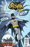 Batman '66 (2013 DC) 24