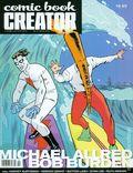 Comic Book Creator (2013) 8