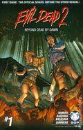 Evil Dead 2 Beyond Dead By Dawn (2015) 1