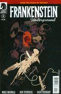Frankenstein Underground (2015) 4