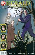 Herald Lovecraft and Tesla (2014) 4