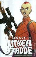 Legacy of Luther Strode (2015) 2