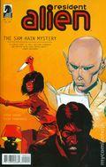 Resident Alien Sam Hain Mystery (2015 DarK Horse) 2