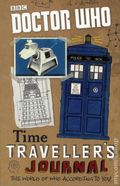 Doctor Who Time Traveller's Journal SC (2015 Penguin Books) 1-1ST