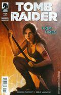Tomb Raider (2014) 17