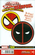 Ultimate Spider-Man Web Warriors (2014) Marvel Universe 8