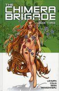 Chimera Brigade HC (2014 Titan Comics) 3-1ST