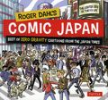 Comic Japan TPB (2015 Tuttle) Best of Zero Gravity Cartoons from The Japan Times 1-1ST