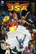 JSA Omnibus HC (2014 DC) 3-1ST